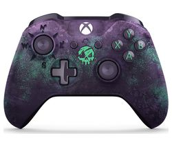 MICROSOFT Xbox Sea of Thieves Wireless Controller - Purple