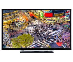 "TOSHIBA 24D3753DB 24"" Smart LED TV with Built-in DVD Player"