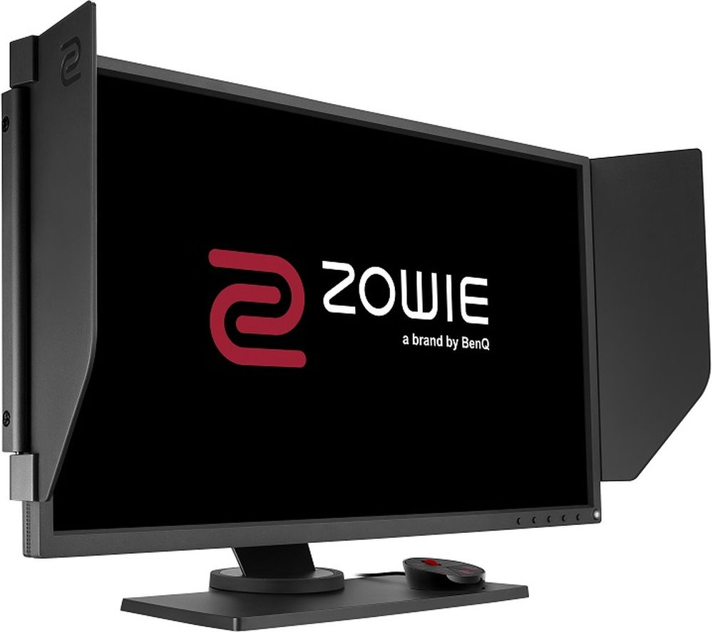 "BENQ Zowie XL2536 Full HD 24.5"" LED Gaming Monitor - Black"