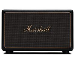 MARSHALL Acton Wireless Smart Sound Speaker - Black