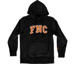 FNATIC FNC Hoodie - Medium, Black