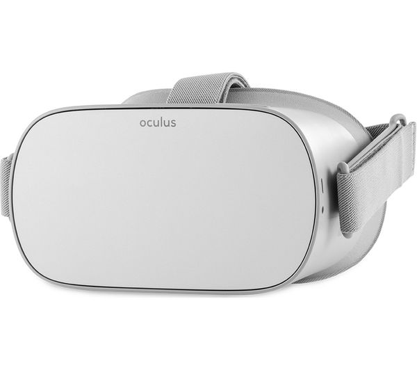 OCULUS Go VR Gaming Headset - 32 GB