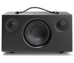 AUDIO PRO Addon C5-A Wireless Speaker with Amazon Alexa - Black