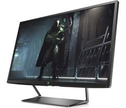 "HP Pavilion 32"" Quad HD LCD Gaming Monitor"
