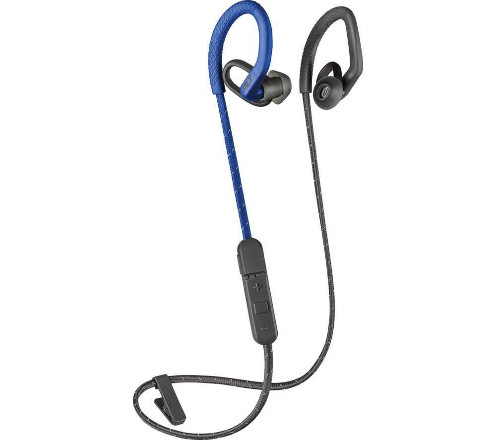 PLANTRONICS BackBeat FIT 350 Wireless Bluetooth Headphones specs