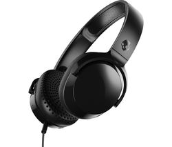 SKULLCANDY Riff S5PXY-L003 Headphones - Black