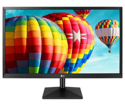 "27MK430H Full HD 27"" IPS LED Monitor - Black"