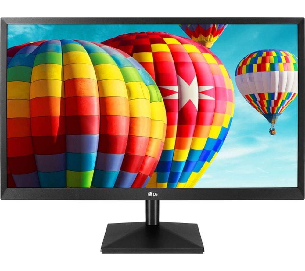 Image of 27MK430H Full HD 27? IPS LED Monitor - Black, Black