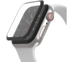 Tru Clear Curve Apple Watch Series 6/5/4/SE Screen Protector - 44 mm