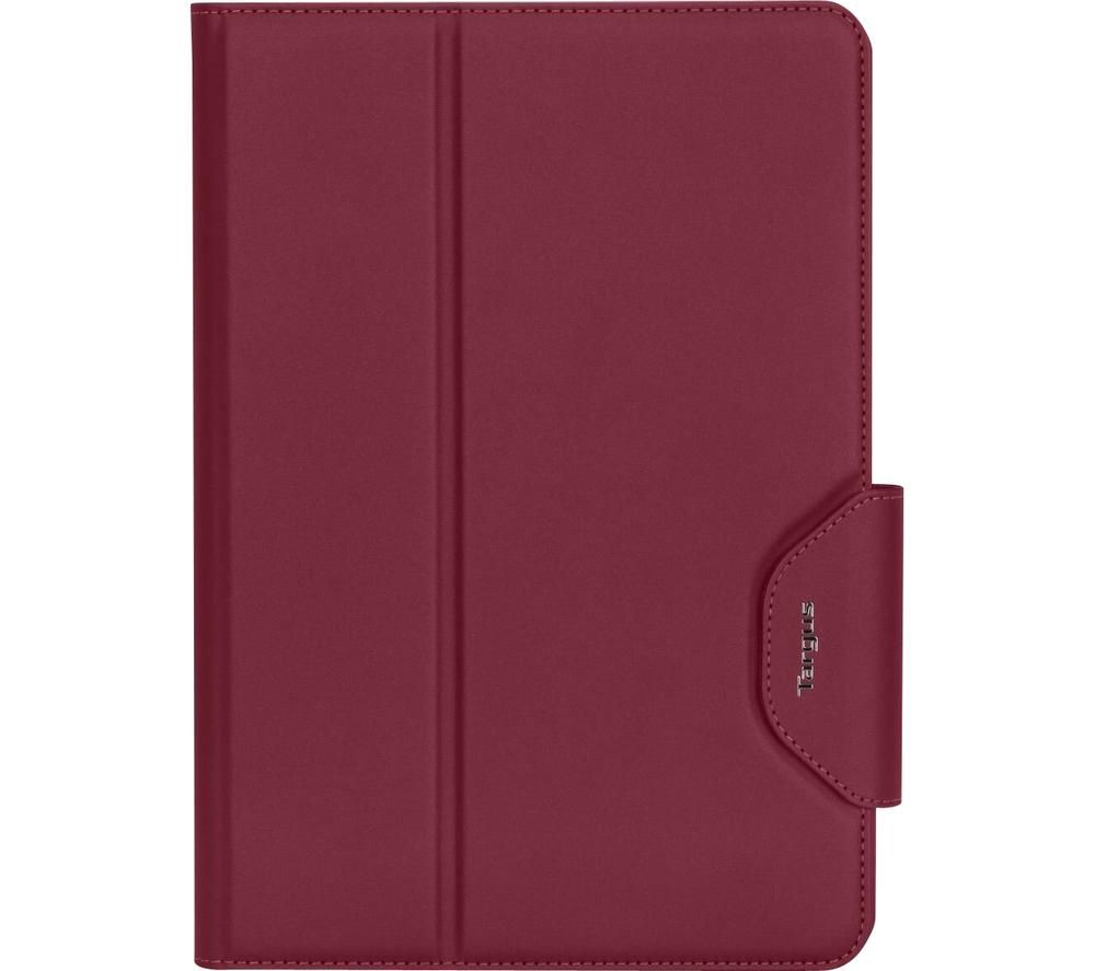 "TARGUS VersaVu Classic 10.5"" iPad Pro Folio Case - Red"