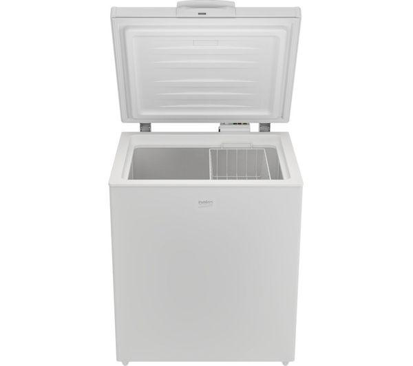 Image of BEKO CF3205W Chest Freezer - White