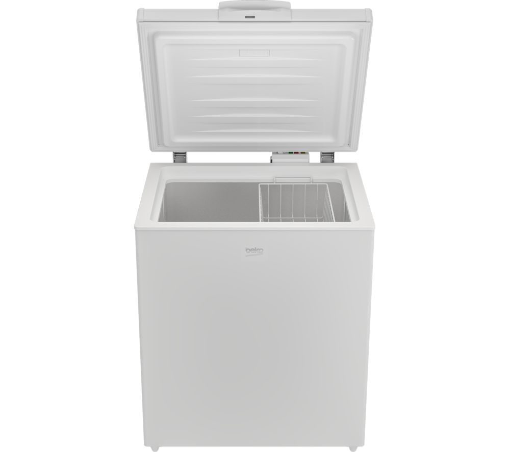 BEKO CF3205W Chest Freezer - White