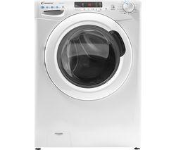 CSW 4852DE NFC 8 kg Washer Dryer – White