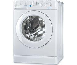 Innex BWSC 61251 XW UK N 6 kg 1200 Spin Washing Machine - White
