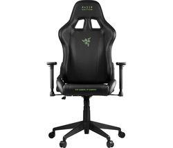 Tarok Essentials Gaming Chair - Black