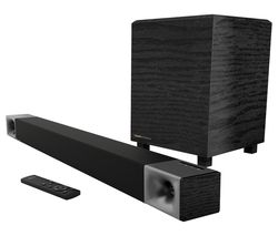 Cinema 400 2.1 Wireless Soundbar