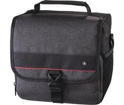 Valletta 140 Camera Bag - Black