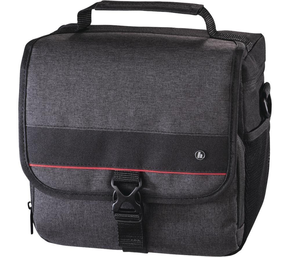 HAMA Valletta 140 Camera Bag - Black
