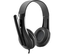 CNS-CHSC1B Headset - Black