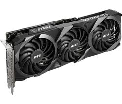 GeForce RTX 3060 Ti 8 GB VENTUS 3X OC Graphics Card