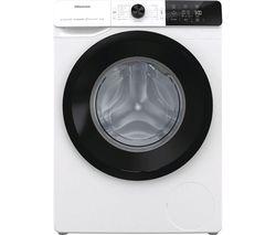 WFGE10141VM 10 kg 1400 rpm Washing Machine - White