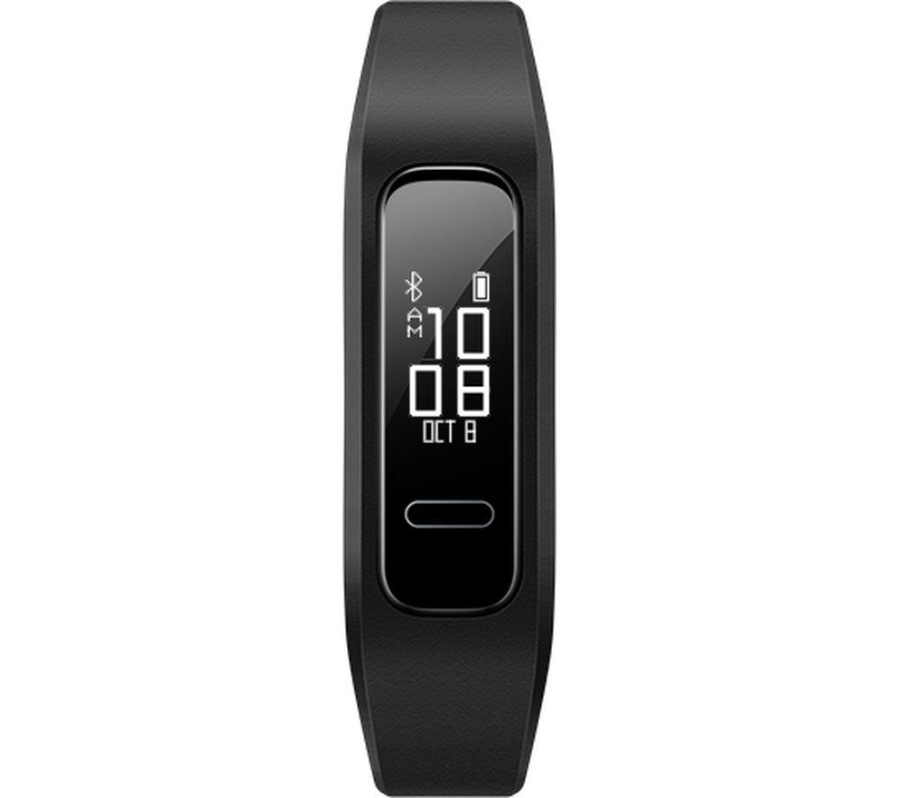 HUAWEI Band 4e Active Fitness Tracker - Graphite Black, Universal