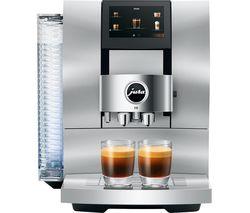 Z10 15360 Smart Bean to Cup Coffee Machine - Chrome