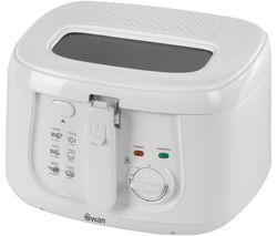 SD6080N Deep Fryer - White