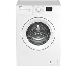 WTK72012W 7 kg 1200 rpm Washing Machine - White