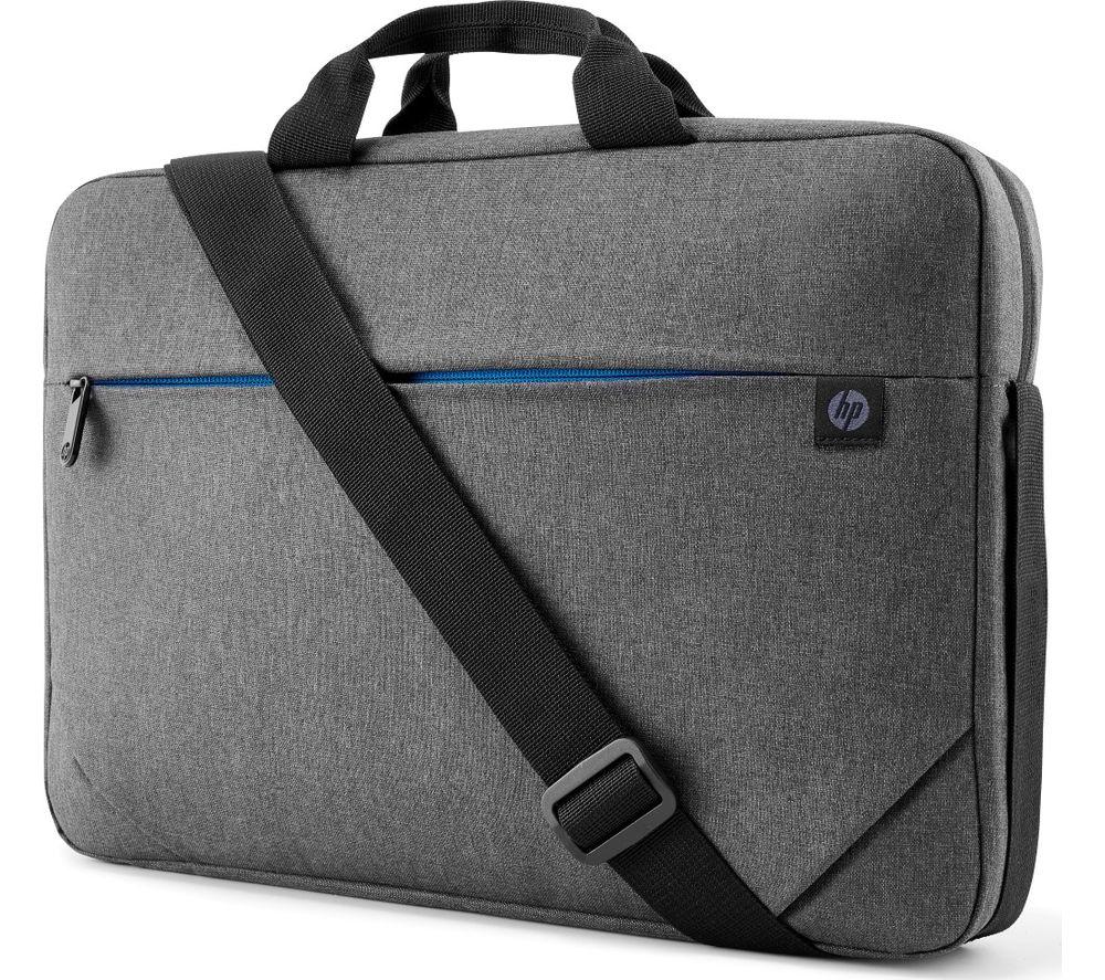 "HP Prelude 15.6"" Laptop Case – Grey"