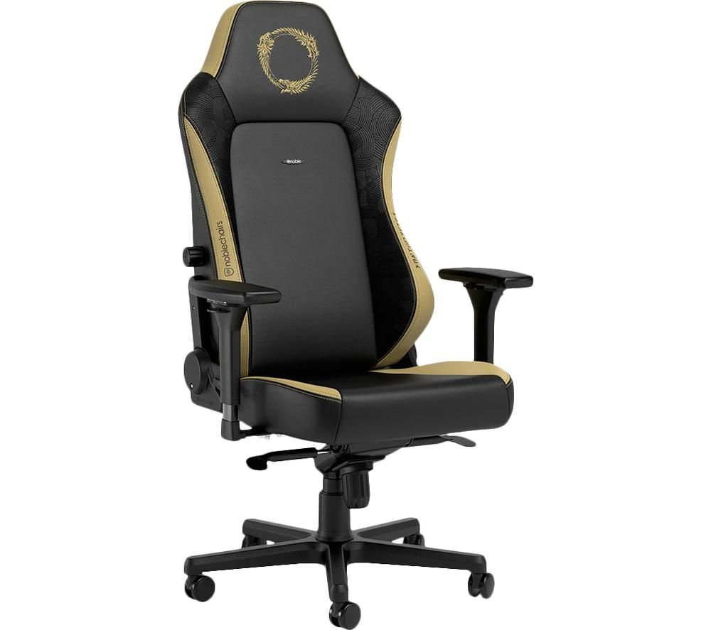NOBLE CHAIRS HERO Gaming Chair - The Elder Scrolls Online Edition