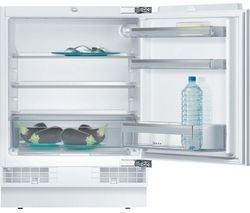 NEFF K4316X7GB Integrated Undercounter Fridge