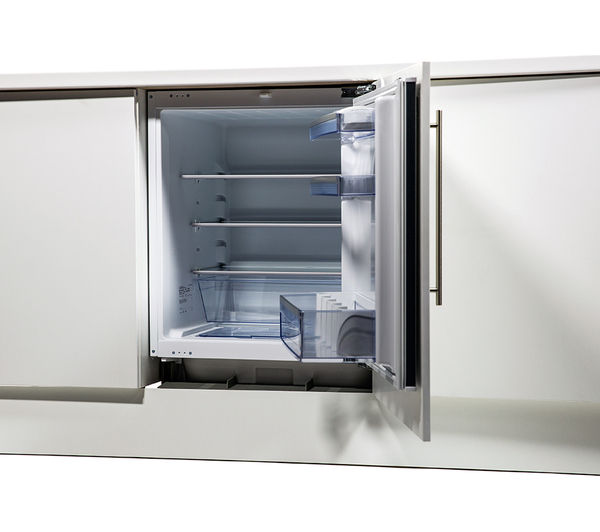 Buy Neff K4316x7gb Integrated Undercounter Fridge Free