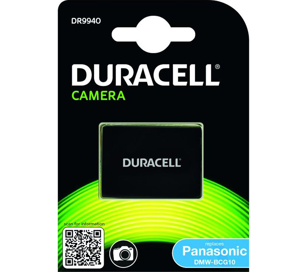 Compare retail prices of Duracell DR9940 Lithium-ion Rechargeable Camera Battery to get the best deal online