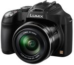 PANASONIC Lumix DMC-FZ72EB-K Bridge Camera