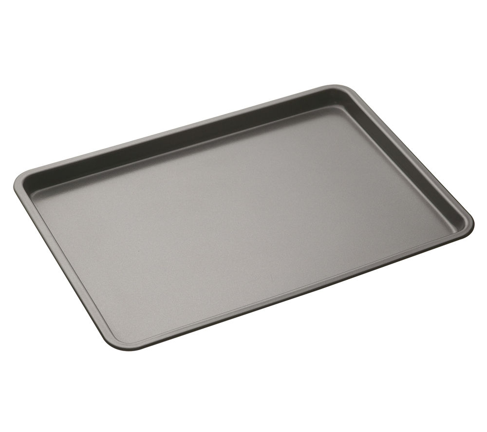 Compare prices for Master CLASS KCMCHB23 35 x 25 cm Non-stick Baking Tray