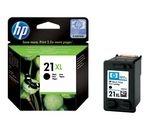HP 21XL Black Ink Cartridge