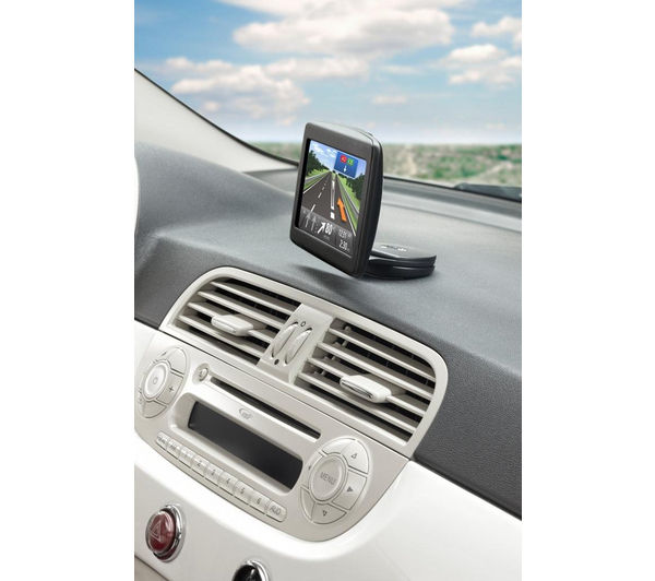 TOMTOM Adhesive Dashboard Mount Disks