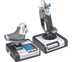 X52 Flight Controller Joystick