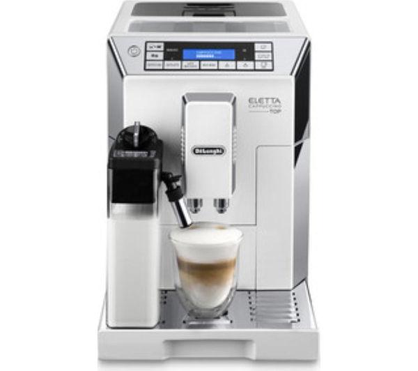 Buy Delonghi Eletta Cappuccino Ecam45 760w Bean To Cup