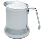 LE'XPRESS LX Milk Frothing Jug - Stainless Steel