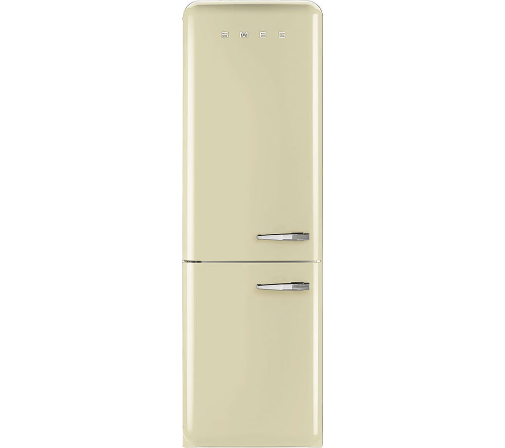 SMEG FAB32LNC 70/30 Fridge Freezer - Cream