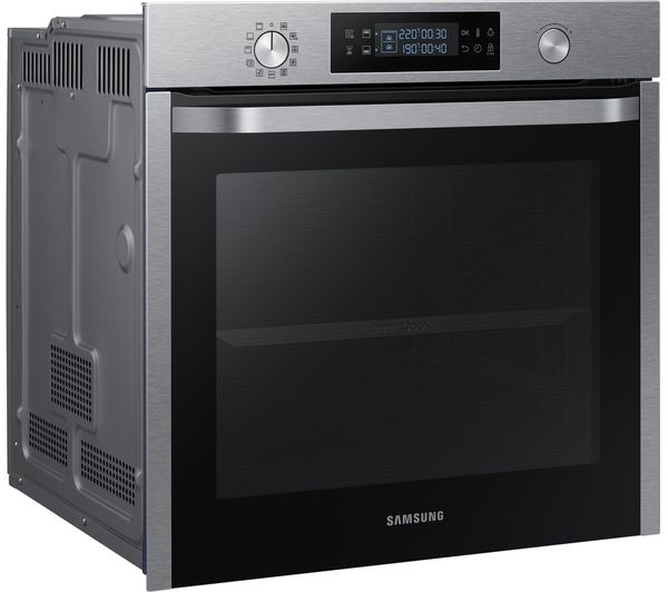 Buy Samsung Dual Cook Nv75k5541 Electric Built Under Oven