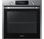 SAMSUNG NV75K5541 Electric Built-under Oven - Stainless Steel