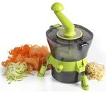 TOWER Spudnik Spiralizer - Green