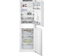 SIEMENS iQ500 KI85NAD30G Integrated 60/40 Fridge Freezer