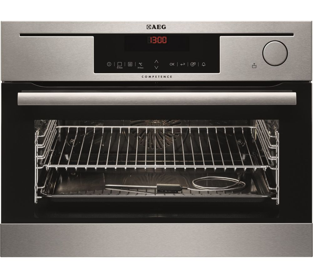 AEG KS8404721M Electric Oven - Stainless Steel