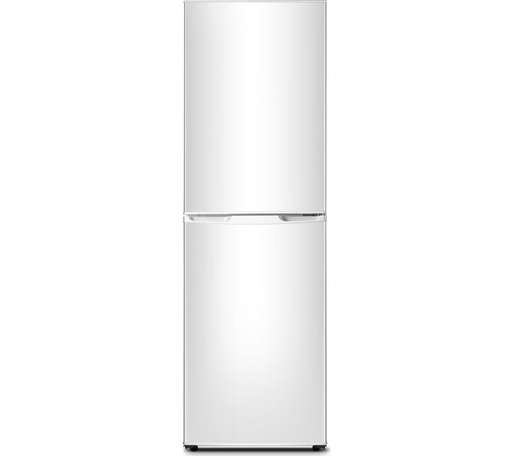 KENWOOD KS55W17 50/50 Fridge Freezer - White