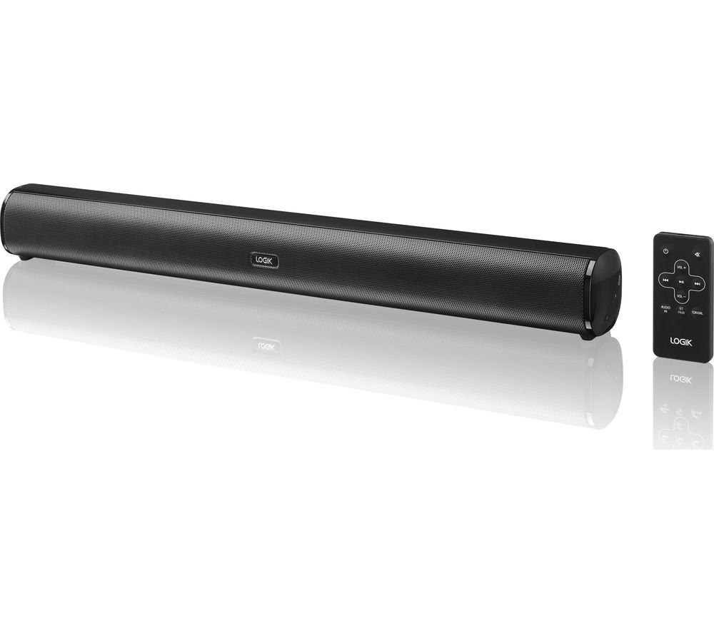 LOGIK L32SBT17 2.0 Sound Bar