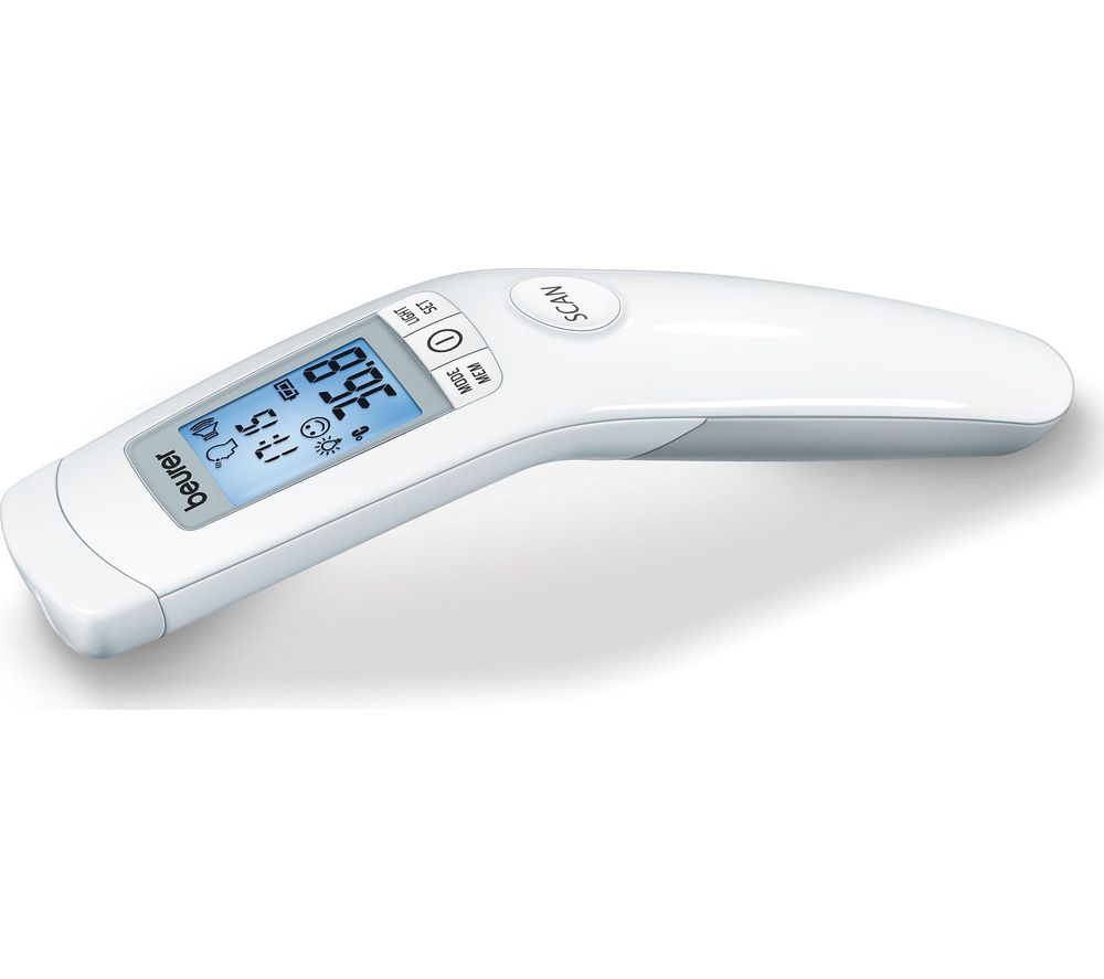 Compare retail prices of Beurer FT90 Non-Contact Thermometer to get the best deal online